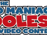 LEGO Maniac's Coolest Home Video Contest