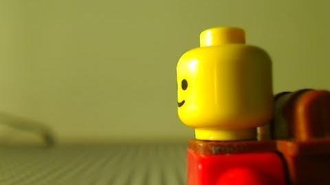 Torn Apart - An Interactive LEGO Adventure Game