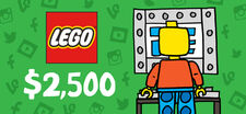 LEGO Social Media Left Field Project