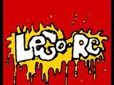 LEGO(re)