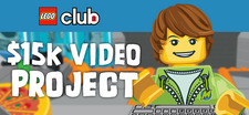LEGO Club Video Project