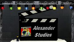 AlexanderStudiosLogo
