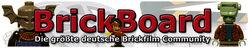 Brickboard logo