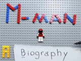 M-Man - Biography of a Sig Fig