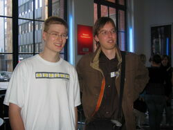 Holgor&Stefan