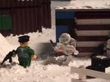 Apocalypse LEGO Episode 1: Frozen Terror