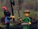 Trouble in Sherwood