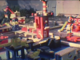 Legokaupunki
