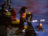 LEGO Shopvideo series