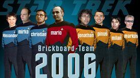 BrickBoardTeam2006