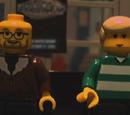 Ralph and Rupert series