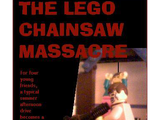 The LEGO Chainsaw Massacre
