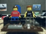 Matt and Cal series