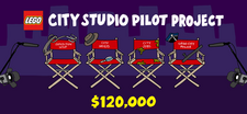 LEGO City Studio Pilot Project