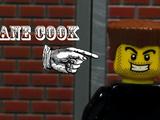 Dane Cook Gets...