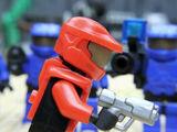 Battle of the Brick: Built for Combat