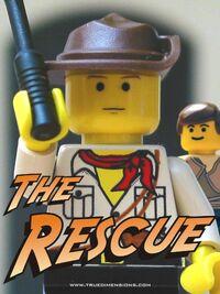 Rescueposter
