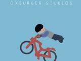 LEGO Mountain Biking