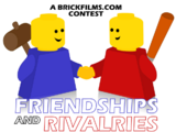 Friendships and Rivalries Contest