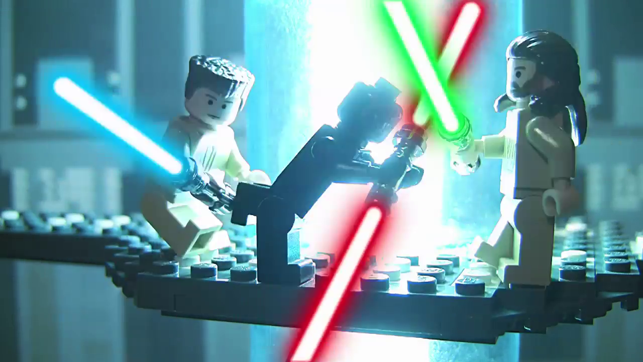 the fastest and funniest lego star wars story ever told the prequel brickfilms wiki. Black Bedroom Furniture Sets. Home Design Ideas