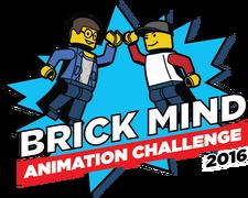 BrickMindAnimationChallenge2016