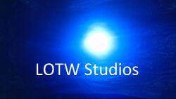 LOTW Studios Logo