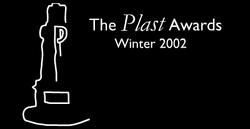Plastawards