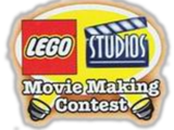 LEGO Studios Movie Making Contest