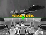 Star Trek LEGO