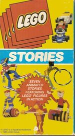 Legostories