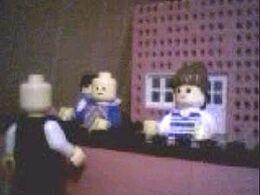 Lego-shark