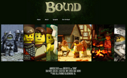 Bound Kickstarter Image