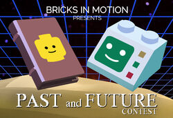 Past and Future Logo