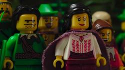 Lady Marian in Robin Hood - Developments