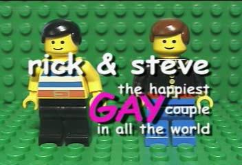 Happiest gay couple