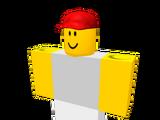 Brick Hill's Cap