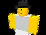 Brick-Luke's Fedora