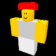 Beta Brick Hat