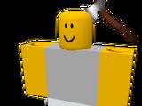Clumsy Lumberjack