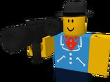 Brick-luke