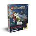 LEGO Bouwmeester Atlantis box