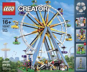 Lego 10247-1