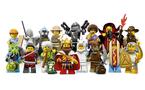 Lego 71008-1