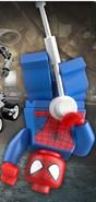 Spidermanlegosayhi