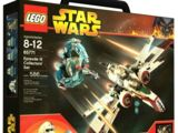 65771 Episode III Collectors' Set