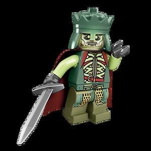 Koning der Doden bio