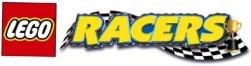 LEGO logo Racers