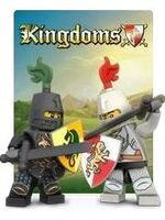 Themakaart Kingdoms