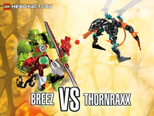 Breez vs. Thornraxx wallpaper