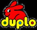 DUPLO logo 2004